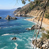 fall 2010 : chico, big sur, thanksgiving, holiday parties etc