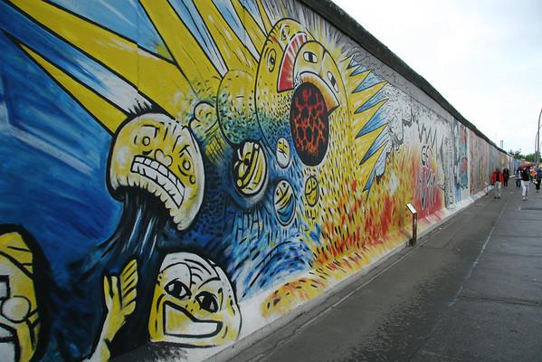 Berlin and Vienna 2011